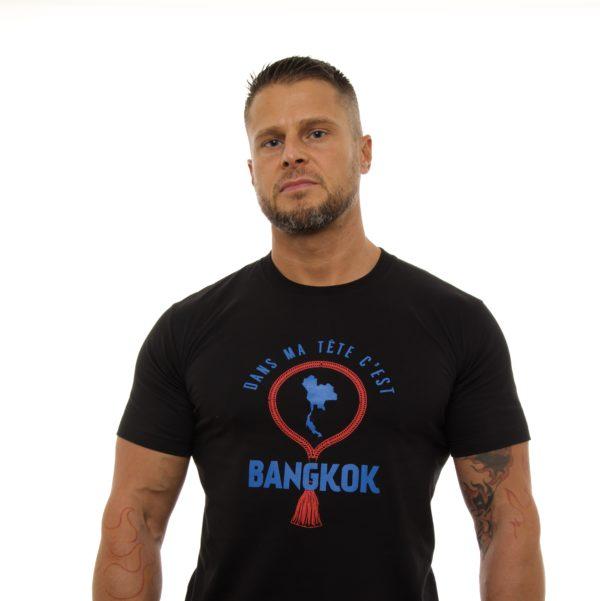 T shirt Bangkok