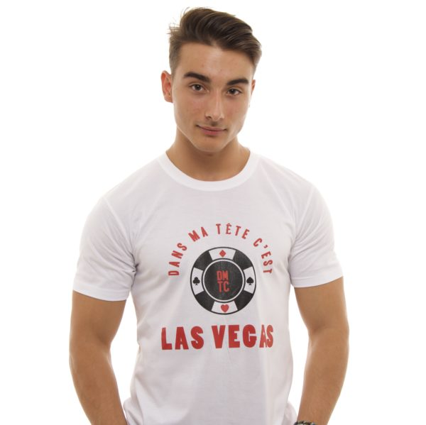 T shirt Las Vegas